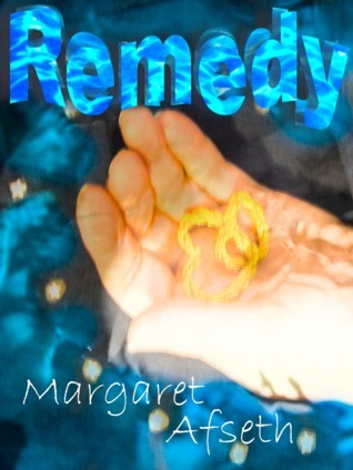 Remedy (Aopato Chronicles #2) Margaret Afseth