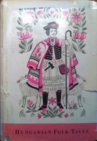 Unkarilaisia kansansatuja  by  Gyula Ortutay