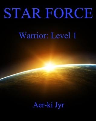 Warrior: Level 1  by  Aer-ki Jyr