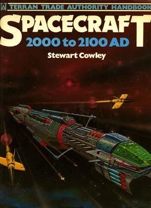 Spacecraft 2000-2100, A.D. Stewart Cowley