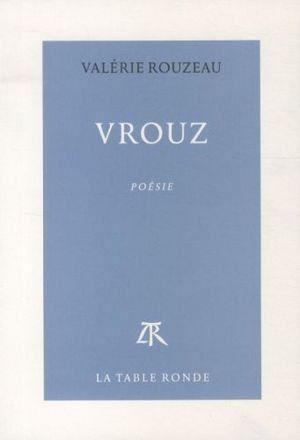 Cold Spring in Winter =: Pas Revoir Valerie Rouzeau