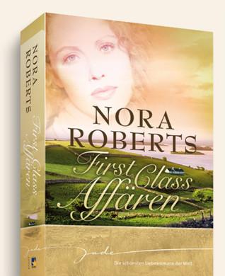 First Class Affären  by  Nora Roberts