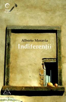 Indiferentii Alberto Moravia