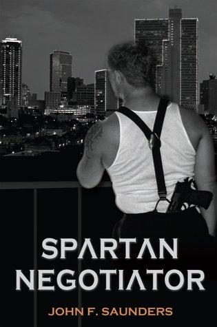 Spartan Negotiator John F. Saunders
