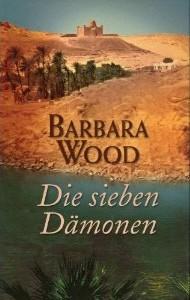 Die sieben Dämonen Barbara Wood