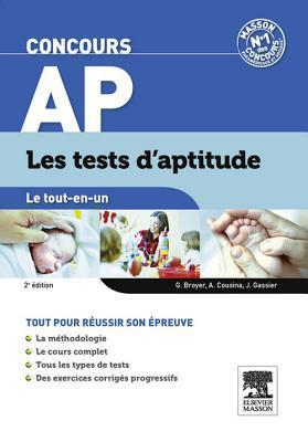 Le Tout-En-Un Concours AP Tests DAptitude  by  Gérard Broyer