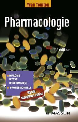 Pharmacologie Yvan Touitou