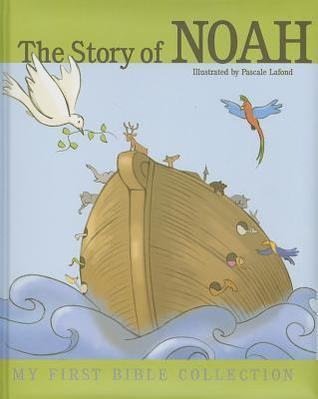 The Story of Noah  by  Pascal Lafonde