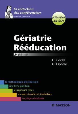 Geriatrie-Reeducation Genevi Ve Gridel