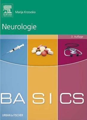 Basics Neurologie Marija Krzovska