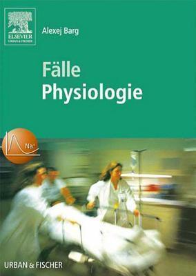Falle Physiologie Alexej Barg