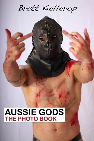 Aussie Gods Brett Kiellerop-Morris
