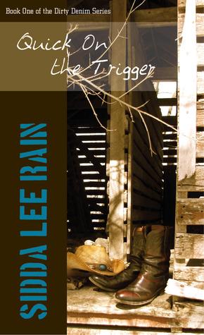 Roping Him In (DIRTY DENIM Series) Sidda Lee Rain
