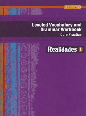 Leveled Vocabulary and Grammar Workbook: Guided Practice  by  Prentice Hall