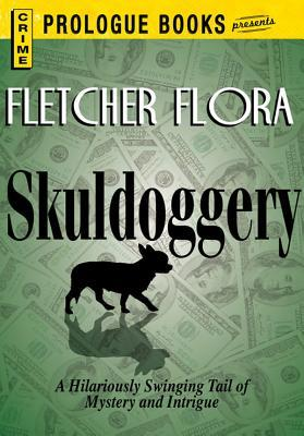 Skulldoggery Fletcher Flora