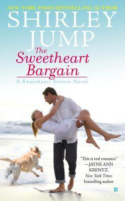 The Sweetheart Bargain (Sweetheart Sisters, #1)  by  Shirley Jump