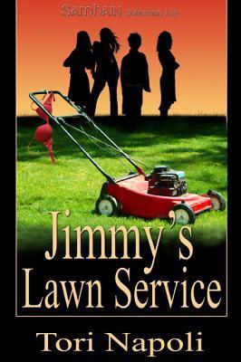 Jimmys Lawn Service Tori Napoli