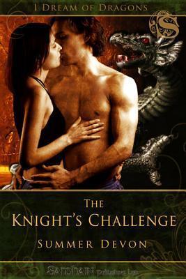 Knights Challenge Summer Devon
