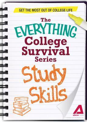 Study Skills: Get the Most Out of College Life Adams Media