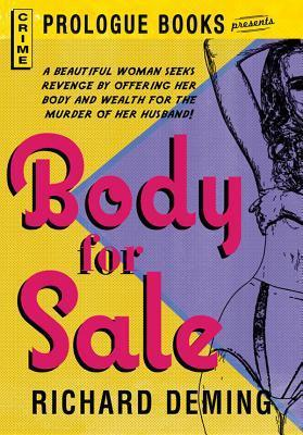 Body for Sale Richard Deming