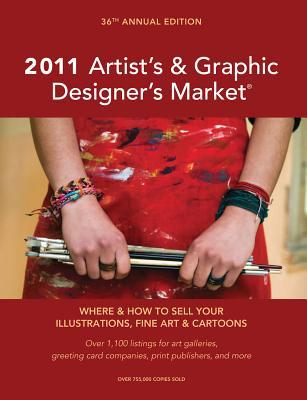 2011 Artists & Graphic Designers Market Mary Burzlaff Bostic