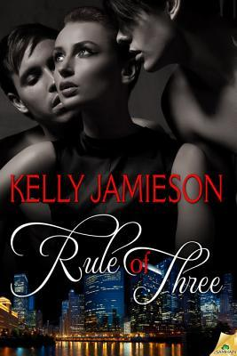 Love Me More  by  Kelly Jamieson