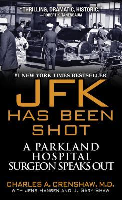 JFK Conspiracy of Silence Gary Shaw