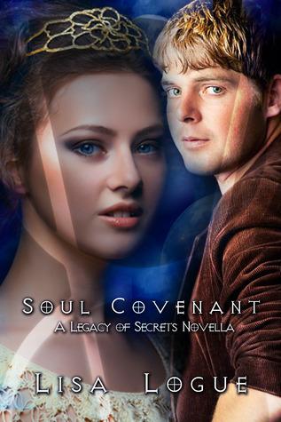 Soul Covenant (Legacy of Secrets #2.5) Lisa Logue