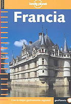 Francia  by  Jeanne Oliver