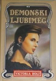 Demonski ljubimec  by  Victoria Holt