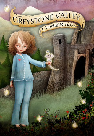 Greystone Valley Charlie Brooks