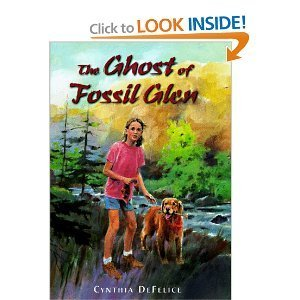 ghost of fossil glen Cynthia C. DeFelice