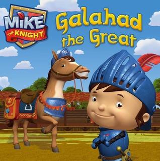 Galahad the Great Maggie Testa