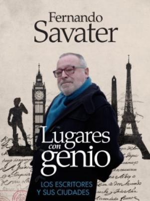 Lugares con genio  by  Fernando Savater