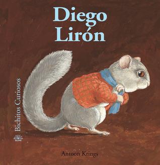 Diego Lirón  by  Antoon Krings