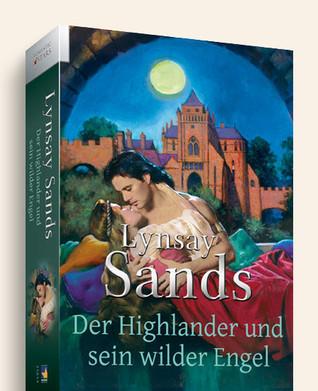 Der Highlander und sein wilder Engel (Devil of the Highlands, #3) Lynsay Sands