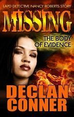 Missing: The Body of Evidence Declan Conner
