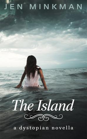 The Deep (The Island #3) Jen Minkman