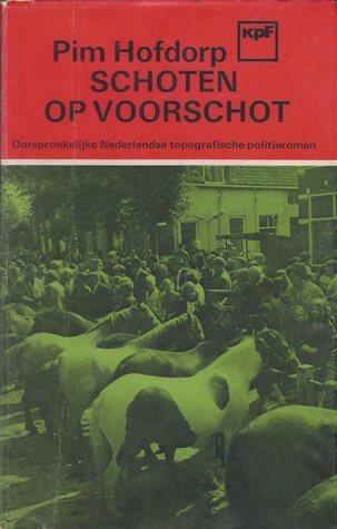 Schoten op voorschot  by  Pim Hofdorp