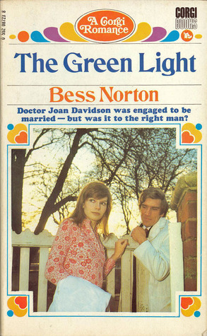 The Green Light  by  Bess Norton