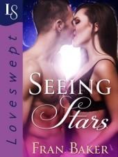 Seeing Stars: A Loveswept Classic Romance Fran Baker