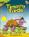 Timothy Turtle Pearson School