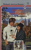 Of Cats And Kings (Harlequin American Romance, No 216)  by  Beverly Sommers