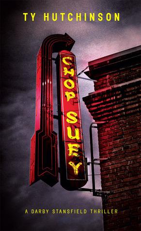 Chop Suey  by  Ty Hutchinson