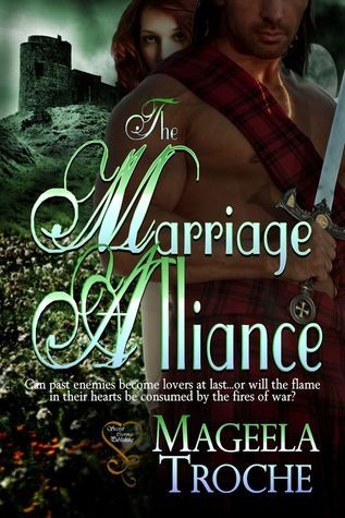 The Marriage Alliance  by  Mageela Troche