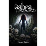 Ashes (Foresight, #2)  by  Amy Keen