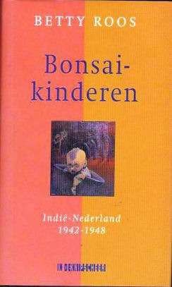 Bonsai-kinderen  by  Betty Roos