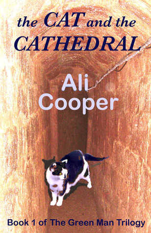 The Cat and the Cathedral  by  Ali Cooper