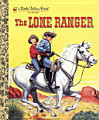 The Lone Ranger  by  Steffi Fletcher