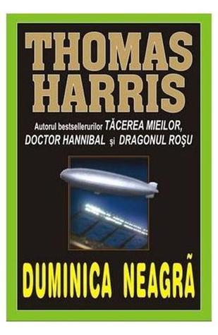 Duminica Neagra Thomas Harris